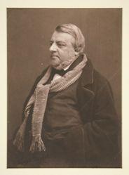 Portrait of Marc-Antonine Anedee, called Marc-Michel