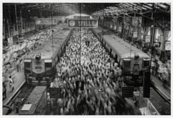 Bombay, India, 1995