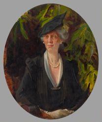 Frances Gleason Tenney Oppenheim (1907–1971)