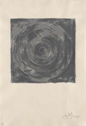 "Target, from the portfolio ""For Meyer Schapiro"""