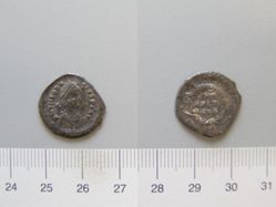 Milliarensis of Theodosius II, Emperor of Rome from Constantinople