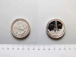 The Wyoming Memorial Medal