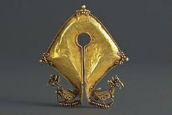Ear Ornament (Mamuli)
