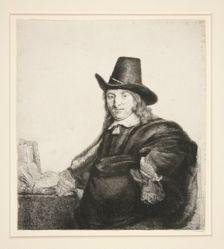 Jan Asselyn, Painter ('Krabbetje')