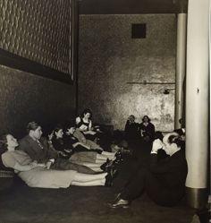 Carnegie Hall Waiting