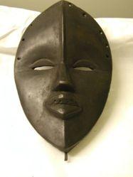 Mask (Tankagle)