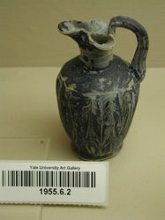 Jug (Core-Formed Oinochoe)