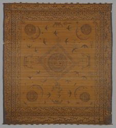 Nobleman's Mat of Honor (Lampit)
