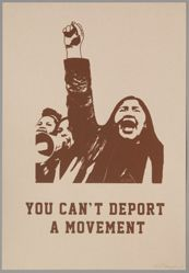 You Can't Deport a Movement, from the Voces de la Frontera box set