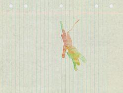 Loose Leaf Notebook Drawings - Box 4, Group 4