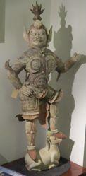 Guardian Warrior (Heavenly King)
