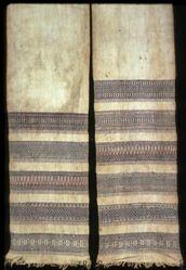 Loincloth (Pio (s)u(ng)ki' or Cawat)