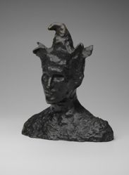 Head of a Jester