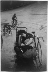 Sports Cyclisme: Les six jours au Vel d'Hiv