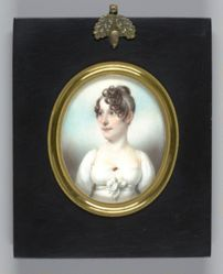 Mrs. John Darley (Eleanora Westray) (1780-1849)