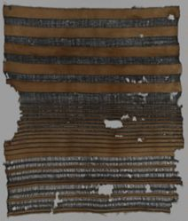 Waist Wrapper Fragment (Tirtanadi or Bolong-Bolong)