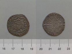 1 Groat of King Richard III from London