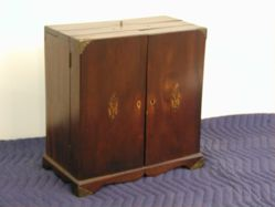 Doctor's Cabinet