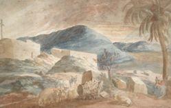 Arcadian Landscape