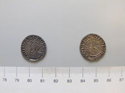 1 Penny of Edward the Confessor from London