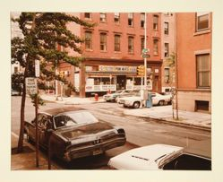 20th St. and Spruce St., Philadelphia, Pa