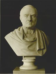 Henry Farnam (1803-1883), M.A. (Hon.) 1871