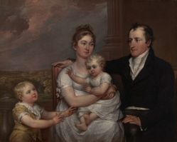 The Vernet Family