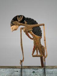 Puppet (Wayang Klitik) of Sumbadra