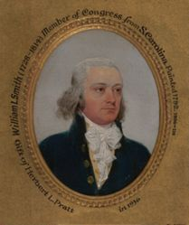 William Loughton Smith (1758-1812)