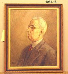 Frederick Scheetz Jones (1862–1944), B.A. 1884, M.A. 1896