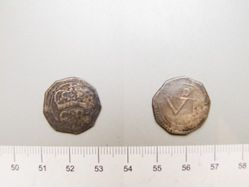 Ormond Siege Six Pence