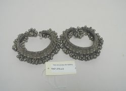 Pair of  Anklets