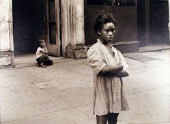 Children, Harlem, New York City