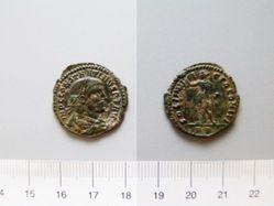Nummus of Constantine I