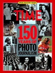 Time: 150 years of Photo Journalism