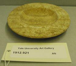 Stone Vessel
