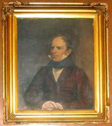 Peter Lanman (1771 - 1854)