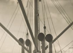 Masts and Funnels