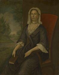 Hannah Gookin Kent (1691–1758)
