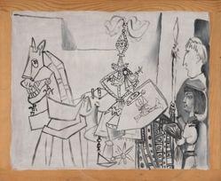 Chevalier, page et moine