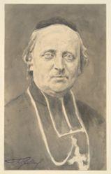 Monseigneur Felix-Arsene Billard, Bishop of Carcassone