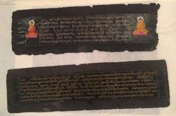 Manuscript Folios