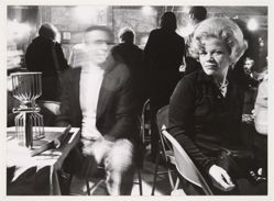Untitled (Man and Woman in an Interior), from Joyce Baronio portfolio