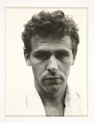 James Agee, Old Field Point, NY