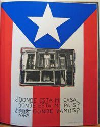 Donde Esta Mi Casa?, from the portfolio Your House is Mine