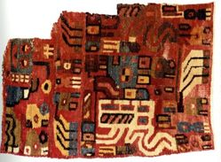 Fragment from a Provinicial Tunic