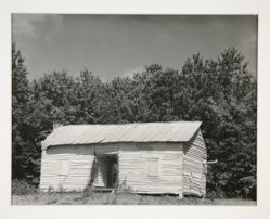 Cabin, Hale County, Alabama