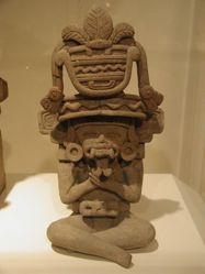 Urn of Cocijo