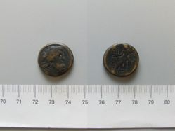 Coin from Antioch