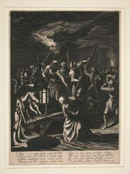 The Seizure of Christ